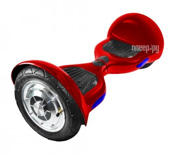 Гироцикл IconBIT Smart Scooter 10 Red