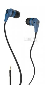 Наушники Skullcandy Ink d 2 S2IKDZ-101 Blue-Black