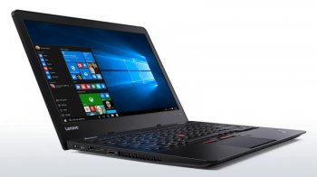"Ноутбук Lenovo ThinkPad 13 Core i3 6100U/4Gb/SSD256Gb/Intel HD Graphics/13""/HD (1920x1080)/Windows 10 Professional 64 dwnW7Pro64/black/WiFi"