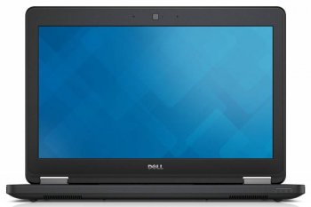 "Ноутбук Dell Latitude E5250 Core i5 5200U/8Gb/SSD256Gb/Intel HD Graphics 5500/12.5""/FWXGA (1366x768)/Linux/black/WiFi/BT/Cam"