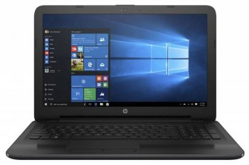 "Ноутбук hp 250 G5 Core i5 6200U/8Gb/SSD256Gb/DVD-RW/AMD Radeon R5 2Gb/15.6""/SVA/FHD (1920x1080)/Windows 10 Professional 64/silver/WiFi/BT/Cam"
