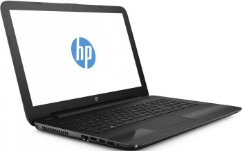 "Ноутбук hp 15-ay027ur Core i3 5005U / 4Gb / 500Gb / R5M430 / 15.6""/HD (1366x768)/Windows 10/black/WiFi/BT/Cam"