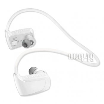 Плеер MP3 Perfeo Neptun VI-M015-8GB White