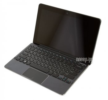 Планшетный компьютер Dell Venue 11 Pro 7140-7515 (Intel Core M-5Y10C 0.8GHz/4096Mb/64Gb SSD/Wi-Fi/Bluetooth/Cam/10.8/1920x1080/Windows 8.1)