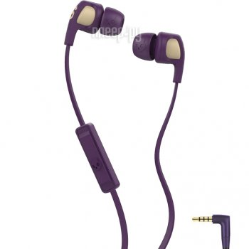 Наушники Skullcandy Smokin Buds Ill Famed Purple S2PGHY-496