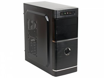 Системный блок (ATX/AMD A4-6300 3.7Ghz/RAM 4GB/HDD 500GB/DVD-RW/no OS) (355004)
