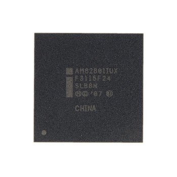 Мост южный AM82801IUX Intel SLB8P