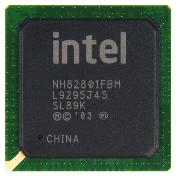 Мост южный NH82801FBM Intel SL89K