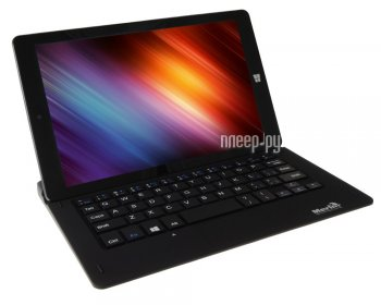 Планшетный компьютер Merlin DuOS Tablet PC (Intel Bay Trail-T 1.83 GHz/2048Mb/32Gb/Wi-Fi/Bluetooth/Cam/8.9/1024x768/Windows 10 + Android)