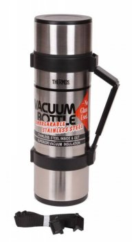 Термос Thermos NCB-18B Rocket Bottle (835680) 1.8л. серебристый