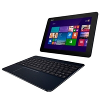 "Ноутбук Asus T300CHI-FL099T Core M 5Y10/4Gb/128Gb/12.5""/FHD (1920x1080)/Windows 10/dk.blue/WiFi/WiMax/BT/Cam"