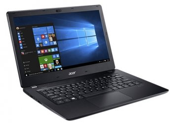 Ноутбук Acer Aspire VN7-592G-56G9 NX.G6JER.001 (Intel Core i5-6300HQ 2.3 GHz/12288Mb/1000Gb + 128Gb SSD/No ODD/nVidia GeForce GTX 960M 4096Mb/Wi-Fi/Bl