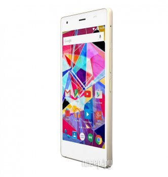 Смартфон Archos A50 Diamond S White