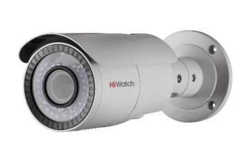 Камера IP Hikvision Hi-Watch DS-I126 2.8-12мм