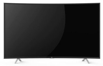 "Телевизор-LCD TCL 48"" L48P1FS черный/FULL HD/60Hz/DVB-T/DVB-T2/DVB-C/USB/WiFi/Smart"