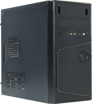 Системный блок (microATX/AMD A4-4000 3.0Ghz/RAM 2GB/HDD 500GB/no ODD/no OS) (357134)