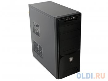 Системный блок (ATX/Intel Pentium G3260 3.3Ghz/RAM 4GB/HDD 500GB/DVD-RW/Win 10) (357135)