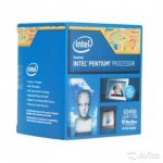 Процессор Intel Pentium G3450 Soc-1150 (BX80646G3450 S R1K2) (3.4GHz/5000MHz/Intel HD Graphics) Box