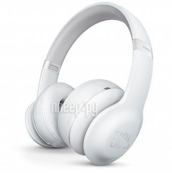 Наушники JBL Everest 300 BT White