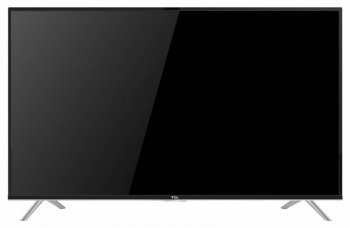 "Телевизор-LCD TCL 55"" L55E5900US черный/Ultra HD/60Hz/DVB-T/DVB-T2/DVB-C/USB/WiFi/Smart (RUS)"