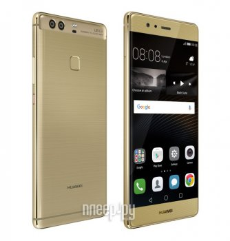 Смартфон Huawei P9 Plus Dual Sim 64Gb Gold
