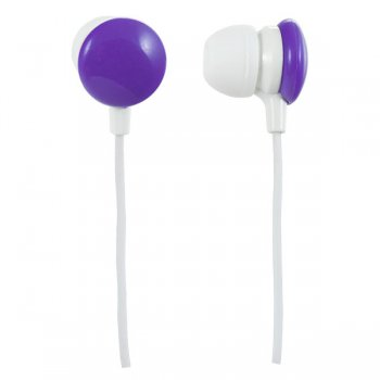 Наушники Perfeo Candy PF-CAN-VLT Violet