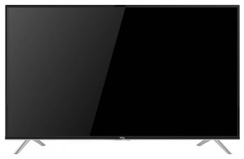 "Телевизор-LCD TCL 50"" L50E5900US черный/Ultra HD/60Hz/DVB-T/DVB-T2/DVB-C/USB/WiFi/Smart (RUS)"