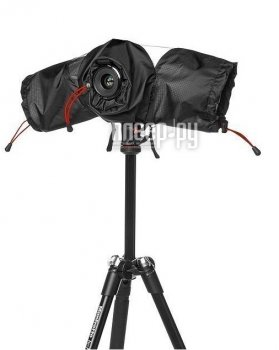 Чехол Manfrotto Pro Light Camera Cover PL-E-690