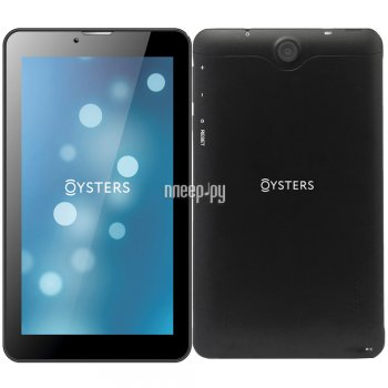 Планшетный компьютер Oysters T74MR 4G (MediaTek MTK8735M 1.5 GHz/1024Mb/8Gb/Wi-Fi/Bluetooth/Cam/7.0/1024x600/Android)
