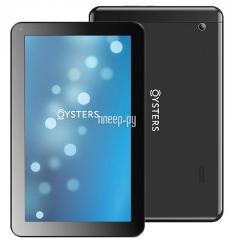 Планшетный компьютер Oysters T102ER 3G (MTK 8312 1.3 GHz/1024Mb/8Gb/3G/Wi-Fi/Bluetooth/10.1/1024x600/Android)