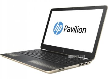 Ноутбук hp Pavilion 15-au030ur X7G16EA (Intel Core i5-6200U 2.3 GHz/12288Mb/1000Gb + 8Gb SSD/DVD-RW/nVidia GeForce 940MX 2048Mb/Wi-Fi/Bluetooth/Cam/15