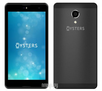 Смартфон Oysters Antarctic E Grey