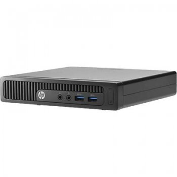 Системный блок HP 260 G2 X3L02ES (Intel Pentium 4405U 2.1 GHz/4096Mb/500Gb/No ODD/Intel HD Graphics/LAN/Windows 10)