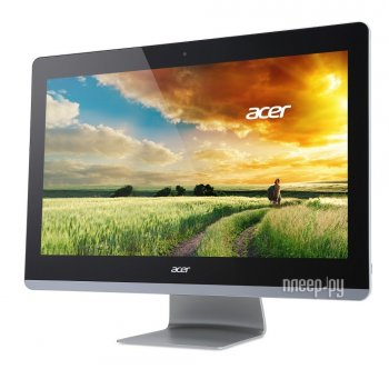 Моноблок Acer Aspire Z3-715 DQ.B30ER.001 (Intel Core i5 6400T 2.2 GHz/4096Mb/1Tb/Intel HD 530/Gigabit Ethernet/Wi-Fi/Bluetooth/23.8/1920x1080/Windows
