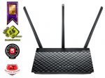 Маршрутизатор ASUS RT-AC53 Dual-Band Wireless-AC750 Gigabit Router