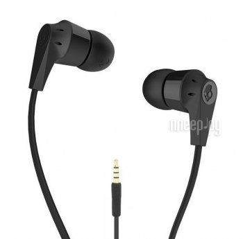 Наушники Skullcandy Ink D Black S2IKDZ-003