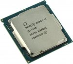 Процессор Intel Core i5-7600 3.5 GHz/4core/SVGA HD Graphics 630/6Mb/ LGA1151