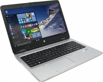 "Ноутбук hp ProBook 650 G3 <Z2W44EA#ACB> i5 7200U/4/500/DVD-RW/HD Graphics 620/WiFi/BT/Win10Pro/15.6"" FHD 1920x1080/2.3 кг"