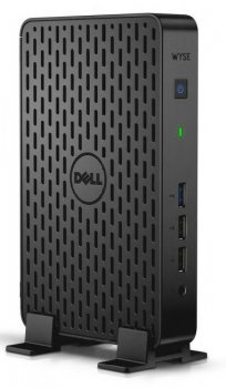 Тонкий клиент Dell Wyse Thin 3030 LT/2Gb/ThinOs/мышь