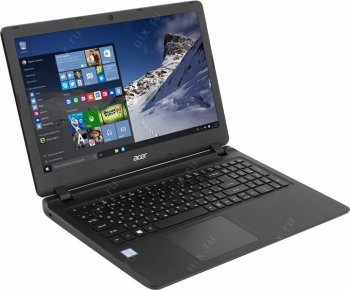 "Ноутбук Acer Extensa EX2540-51C1 <NX.EFHER.013> Intel Core i5 7200U/8/2Tb/Intel HD Graphics 620/WiFi/BT/Win10/15.6""/2.03 кг"