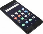 Смартфон Meizu M6 Note 64Gb Black