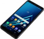 "Смартфон Samsung Galaxy A8 SM-A530FZKDSER Black (2.2+1.6GHz, 4Gb, 5.6""2220x1080,4G+BT+WiFi,32Gb+microSD,16Mpx)"
