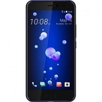 Смартфон HTC U11 128Gb Blue 99HAMB080-00
