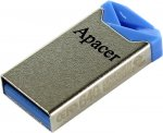 Накопитель USB Apacer AH111 <AP64GAH111U-1> USB2.0 Flash Drive 64Gb (RTL)