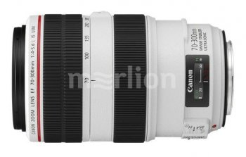 Объектив Canon EF IS USM (4426B005) 70-300мм f/4-5.6L