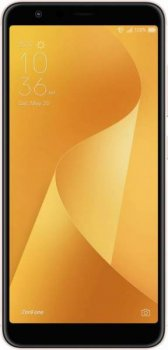 "Смартфон Asus ZenFone MAX PLUS (ZB570TL/MetalGold) Qualcomm MTK6750V 1.4 GHz/4G/64G/MicroSD/5.7""(1260x1080)/2xMicro sim/LTE/GPS/Cam16Mp+8Mp/Android7.0"