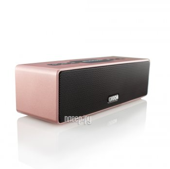 Canton Musicbox XS Pink-Gold