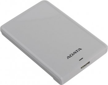 "Внешний жесткий диск A-Data <AHV620S-2TU3-CWH> HV620S USB3.1 Portable 2.5"" HDD 2Tb EXT (RTL)"