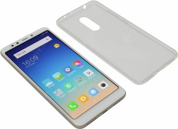 "Смартфон Xiaomi Redmi 5 3/32Gb Gold (1.8GHz, 3Gb, 5.7""1440x720 IPS, 4G+WiFi+BT, 32Gb+microSD, 12Mpx)"