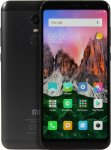 "Смартфон Xiaomi Redmi 5 Plus 4/64Gb Black (2GHz, 4Gb, 5.99""2160x1080 IPS, 4G+WiFi+BT, 64Gb+microSD, 12Mpx)"